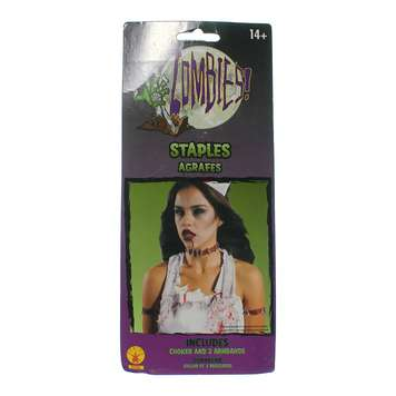 Staples Agrafes Costume Accessory for Sale on Swap.com