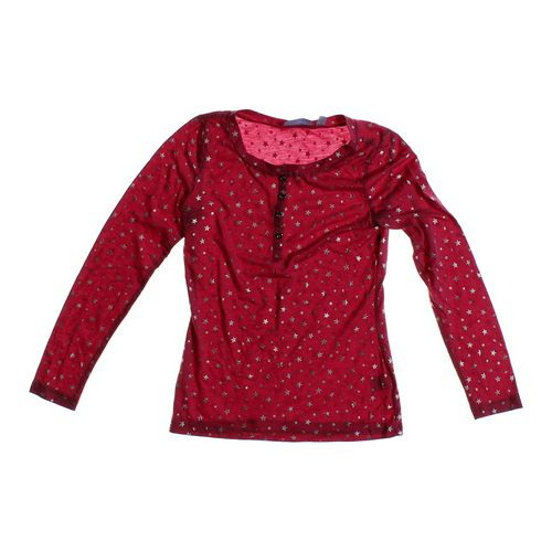 Charlie Girl Star Accented Shirt in size 8 at up to 95% Off - Swap.com