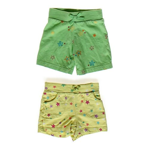 Garanimals Star Pattern Short Set in size 12 mo at up to 95% Off - Swap.com