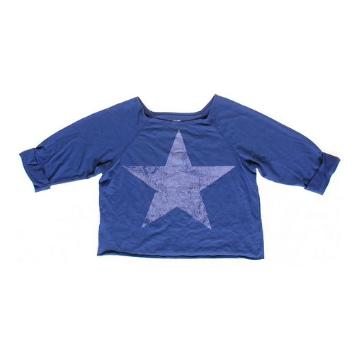 Modern Lux Juniors Star Sweatshirt in size 12 at up to 95% Off - Swap.com