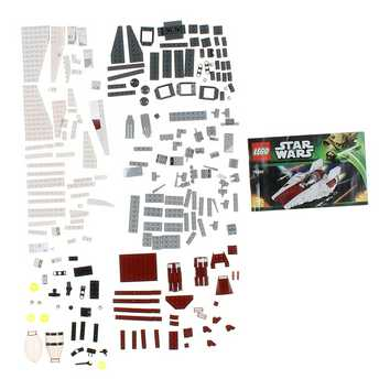 Star Wars A-wing Starfighter for Sale on Swap.com
