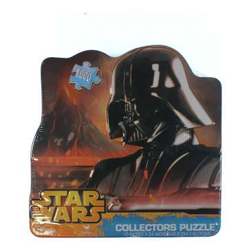 Star Wars Adult 1000 Piece Puzzle (Colors/Styles Vary) Puzzle for Sale on Swap.com