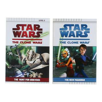 Star Wars Book Set for Sale on Swap.com