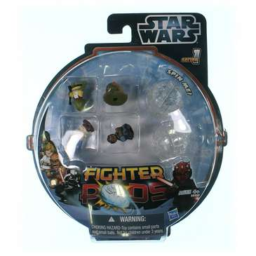 Star Wars Class I Fighter Pods #1 for Sale on Swap.com