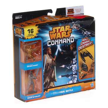 Star Wars Command for Sale on Swap.com