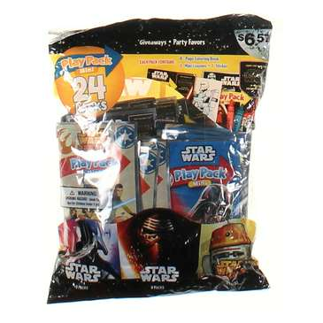 Star Wars Mini Play Packs for Sale on Swap.com