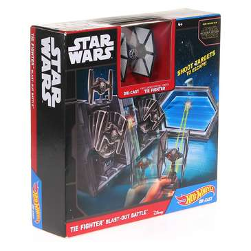 Star Wars Playset for Sale on Swap.com