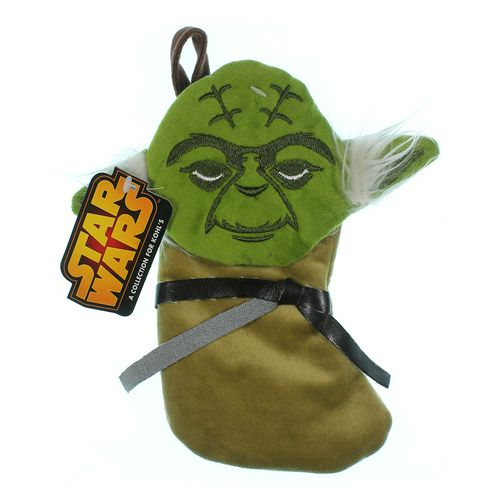 Star Wars Star Wars Stocking at up to 95% Off - Swap.com