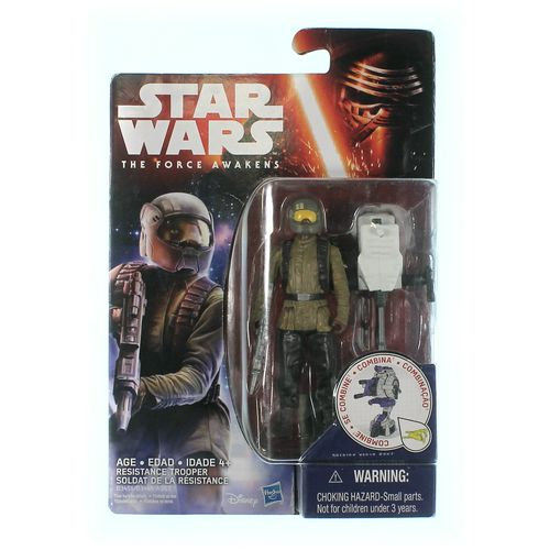 Star Wars Star Wars The Force Awakens at up to 95% Off - Swap.com