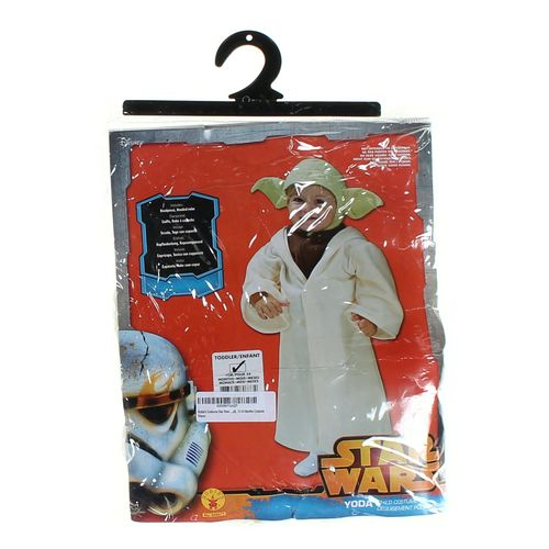 Star Wars Star Wars Yoda Costume in size 12 mo at up to 95% Off - Swap.com