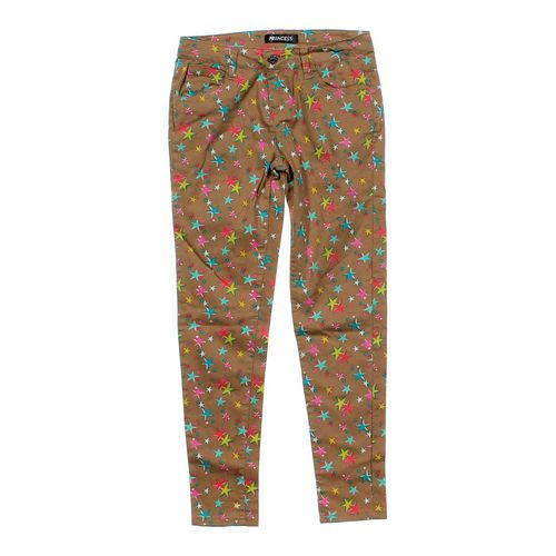 Platnium Princess Stars Patterned Pants in size 16 at up to 95% Off - Swap.com