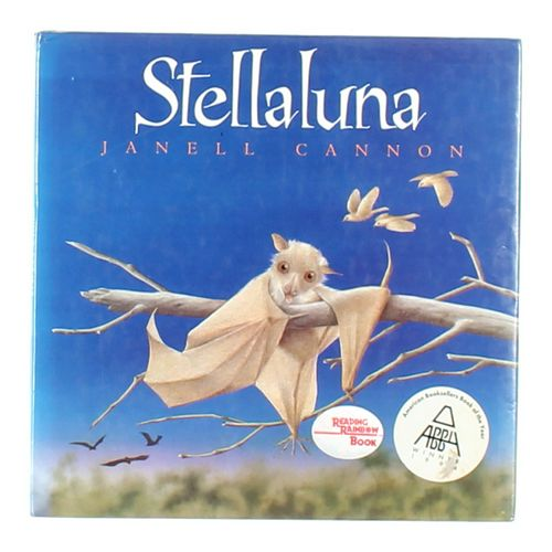 STELLALUNA at up to 95% Off - Swap.com