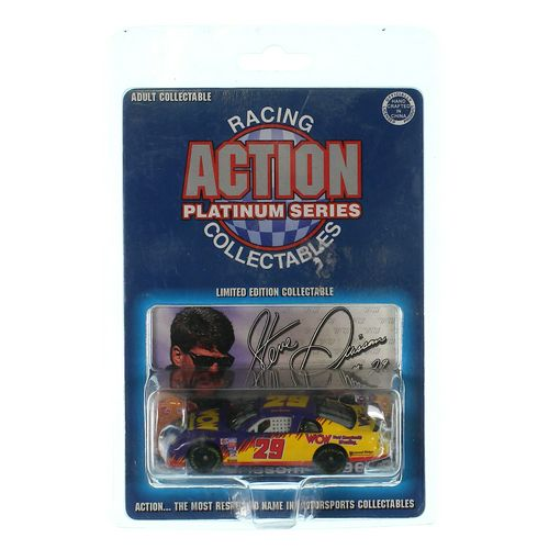 Action Performance Companies Steve Grisson Die Cast Vehicle at up to 95% Off - Swap.com