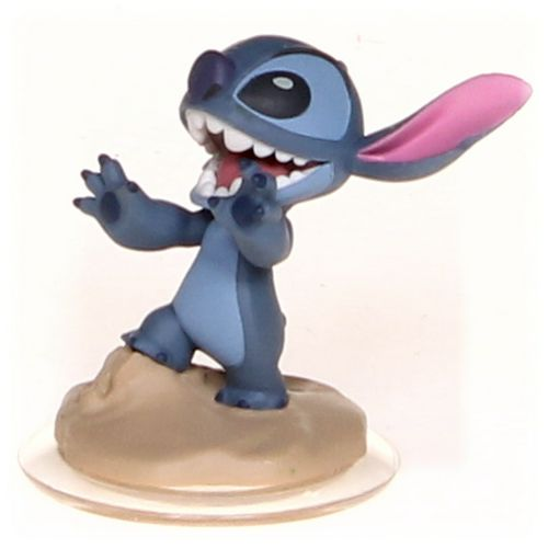 Disney Infinity Stitch Figure at up to 95% Off - Swap.com