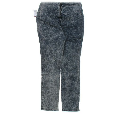 Crave Fame Stonewashed Jeans in size JR 15 at up to 95% Off - Swap.com