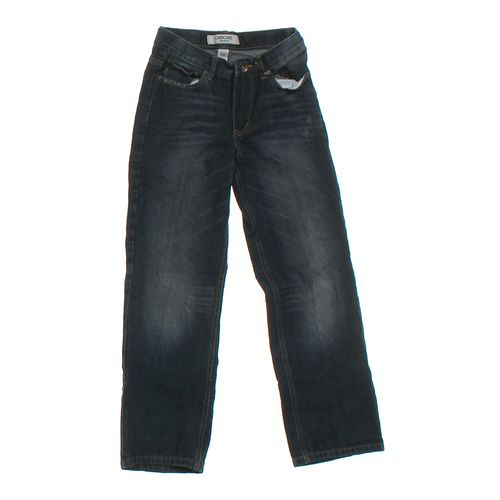 Cherokee Straight Fit Jeans in size 12 at up to 95% Off - Swap.com