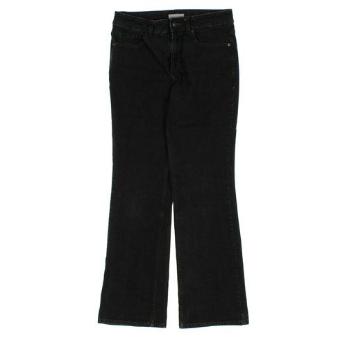 Coldwater Creek Straight Leg Jeans in size 10 at up to 95% Off - Swap.com
