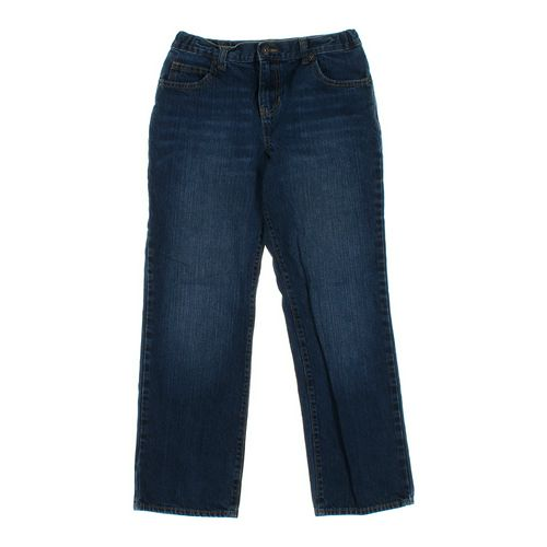 Old Navy Straight Leg Jeans in size 14 at up to 95% Off - Swap.com