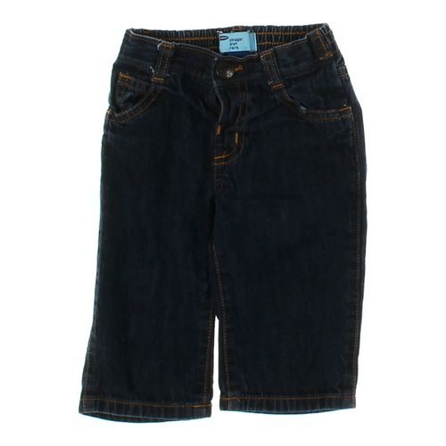Old Navy Straight Leg Jeans in size 6 mo at up to 95% Off - Swap.com
