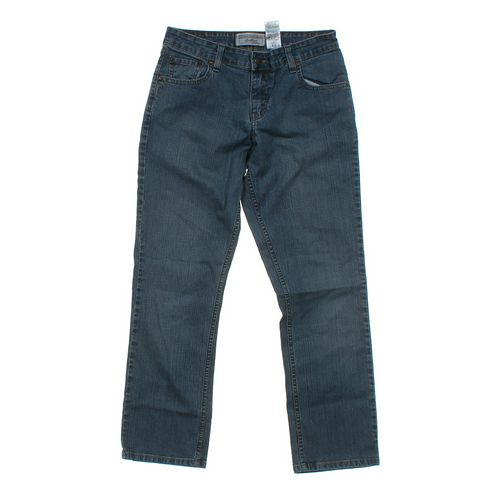 Levi's Straight Leg Jeans in size 6 at up to 95% Off - Swap.com