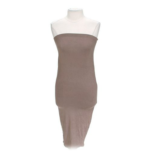 In Style Strapless Bodycon Dress in size 14 at up to 95% Off - Swap.com