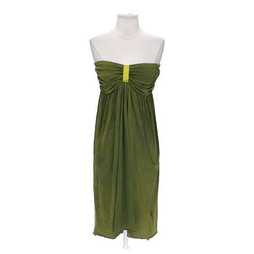 A to Z Strapless Dress in size S at up to 95% Off - Swap.com