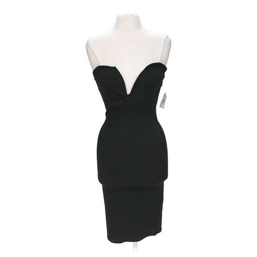 Body Central Strapless Dress in size M at up to 95% Off - Swap.com