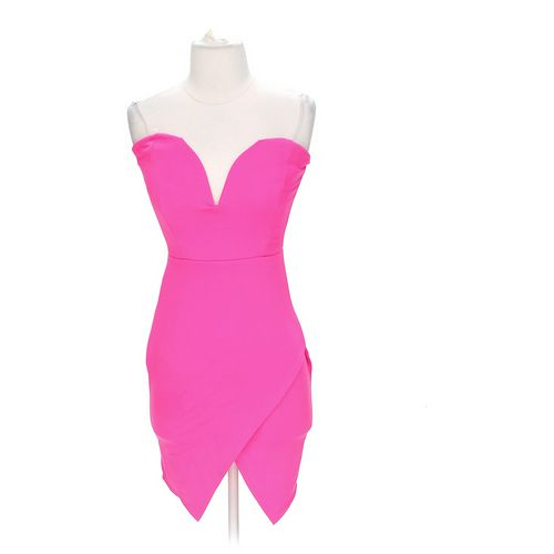 Body Central Strapless Dress in size S at up to 95% Off - Swap.com