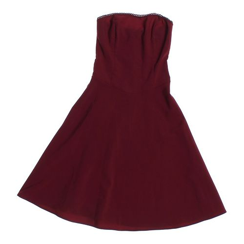Charlotte Russe Strapless Dress in size S at up to 95% Off - Swap.com