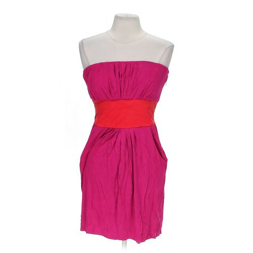 Cynthia Vincent Strapless Dress in size M at up to 95% Off - Swap.com