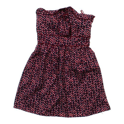 Charlotte Russe Strapless Dress in size JR 3 at up to 95% Off - Swap.com