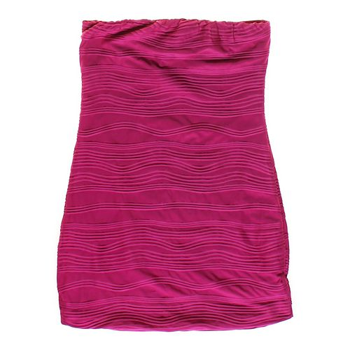 Heart Soul Strapless Dress in size JR 7 at up to 95% Off - Swap.com