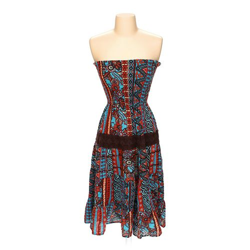 Strapless Dress in size JR 0 at up to 95% Off - Swap.com
