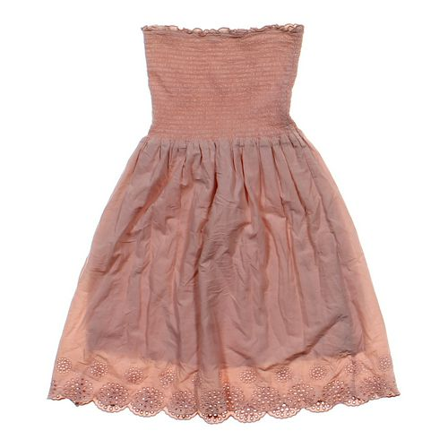 Maurices Strapless Dress in size JR 7 at up to 95% Off - Swap.com