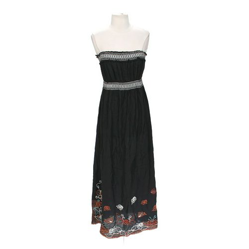 Jaloux Strapless Dress in size M at up to 95% Off - Swap.com