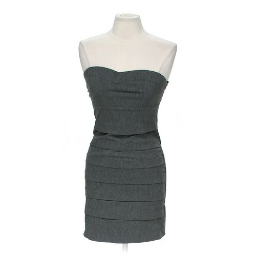 Strapless Dress in size M at up to 95% Off - Swap.com