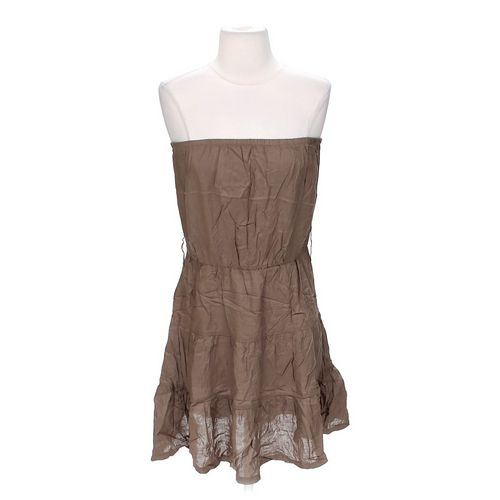 Ya Los Angeles Strapless Dress in size M at up to 95% Off - Swap.com