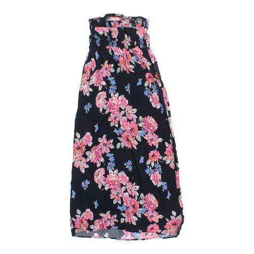 Old Navy Strapless Floral Dress in size M at up to 95% Off - Swap.com