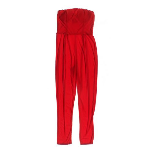 Body Central Strapless Jumpsuit in size M at up to 95% Off - Swap.com