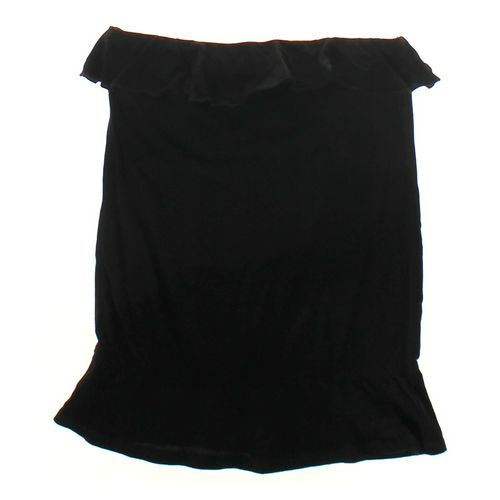 American Eagle Outfitters Strapless Shirt in size JR 3 at up to 95% Off - Swap.com