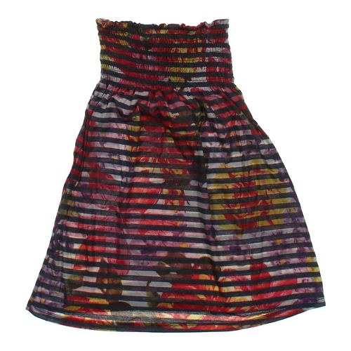 Strapless Tunic in size JR 7 at up to 95% Off - Swap.com