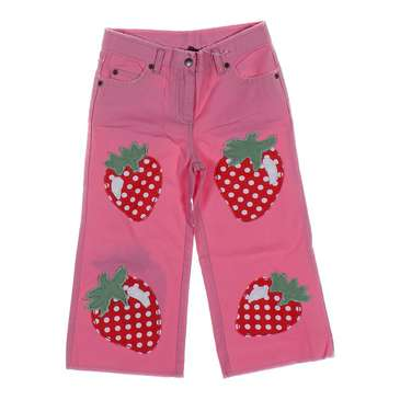 Strawberry Capri Pants for Sale on Swap.com