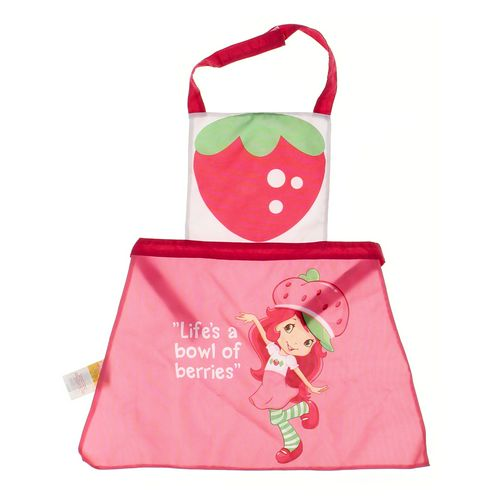 Strawberry Shortcake Strawberry Shortcake Apron at up to 95% Off - Swap.com