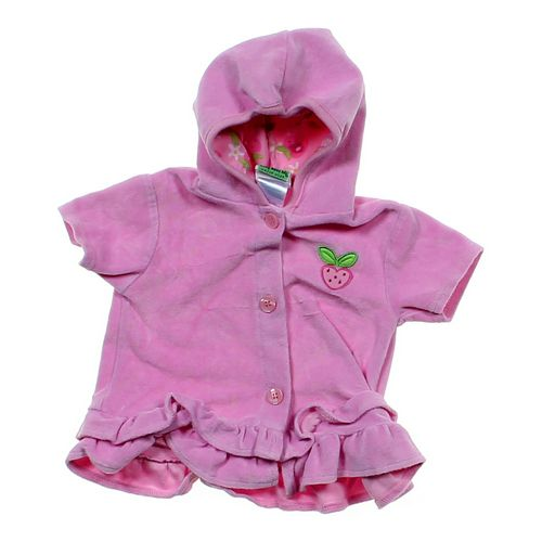 Baby  Bums Strawberry Swimsuit Cover-up in size 12 mo at up to 95% Off - Swap.com