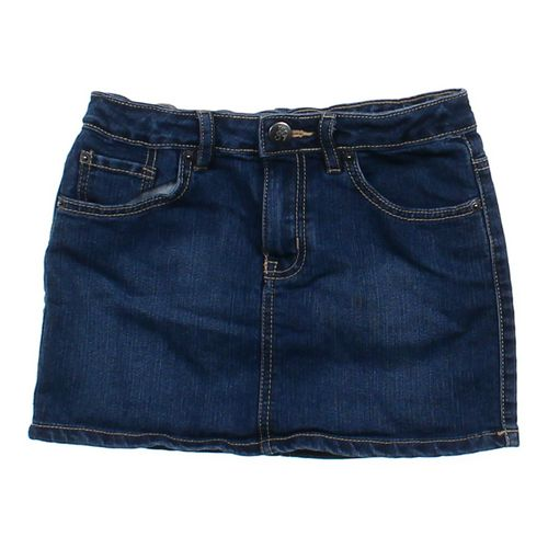 The Children's Place Stretch Denim Skirt in size 6X at up to 95% Off - Swap.com