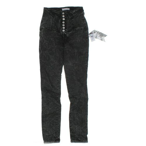 Crave Fame Stretch High-rise Jeans in size JR 7 at up to 95% Off - Swap.com