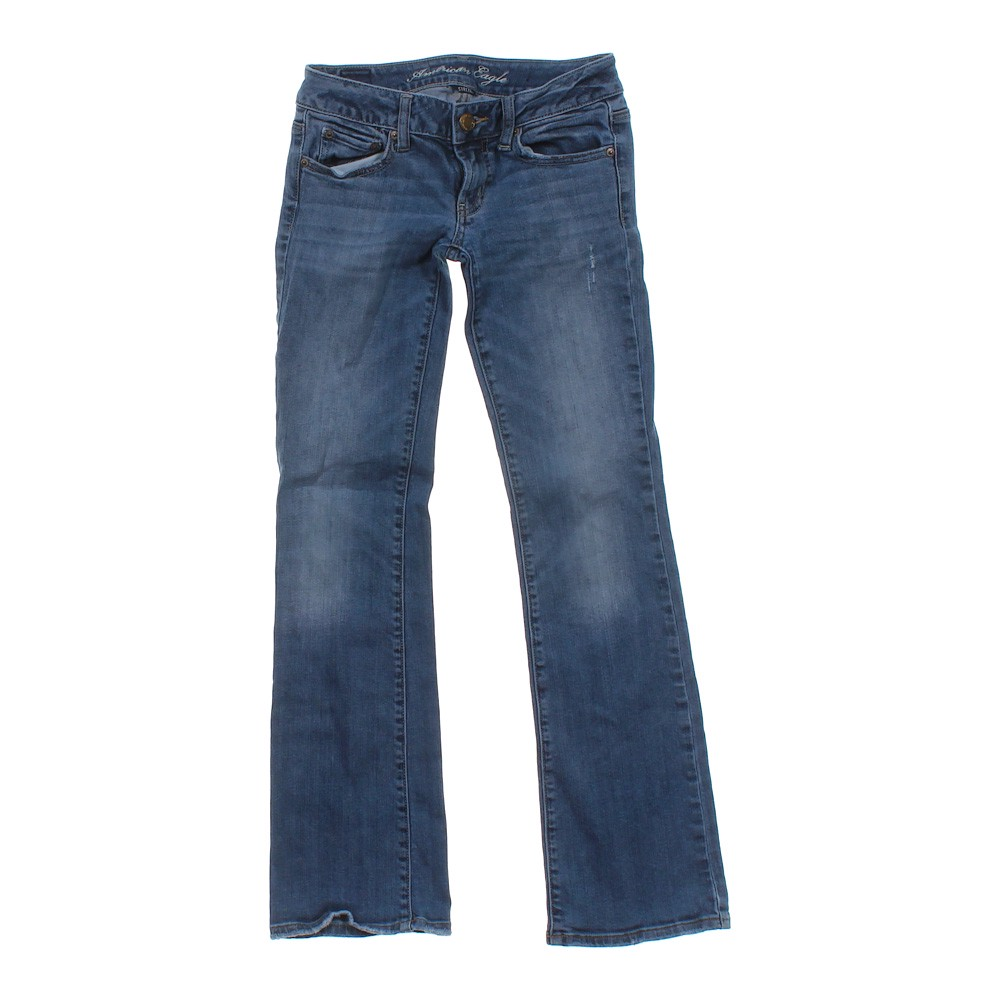 American Eagle Outfitters Stretch Jeans - Online Consignment
