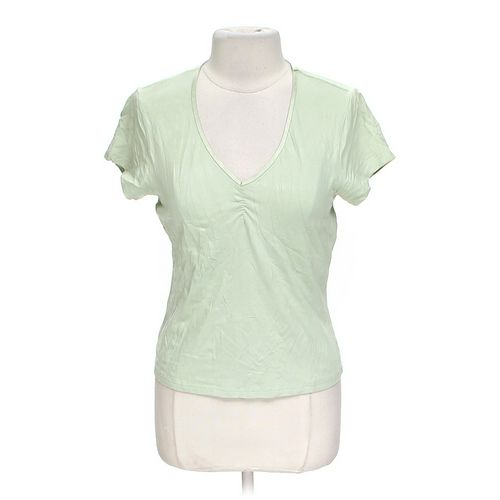 Gap Stretch Shirt in size L at up to 95% Off - Swap.com