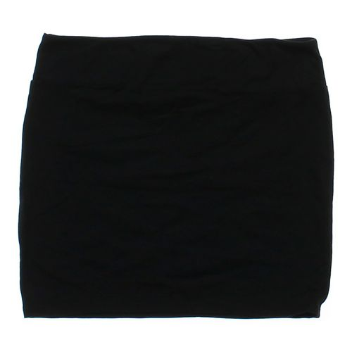Xhilaration Stretchy Skirt in size JR 11 at up to 95% Off - Swap.com