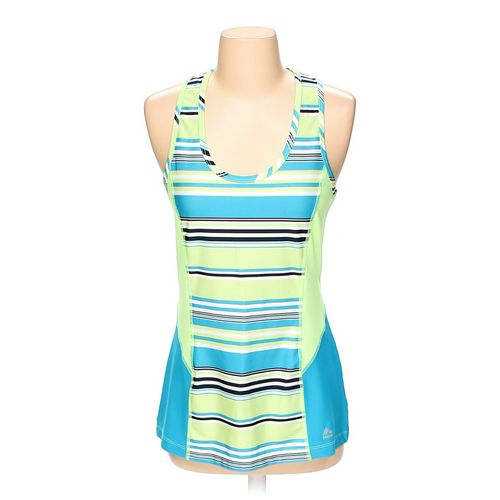 Striped Active Tank in size M at up to 95% Off - Swap.com